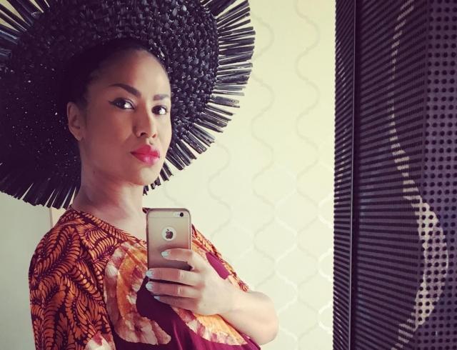 Певица Гайтана впервые стала мамой! (ФОТО)