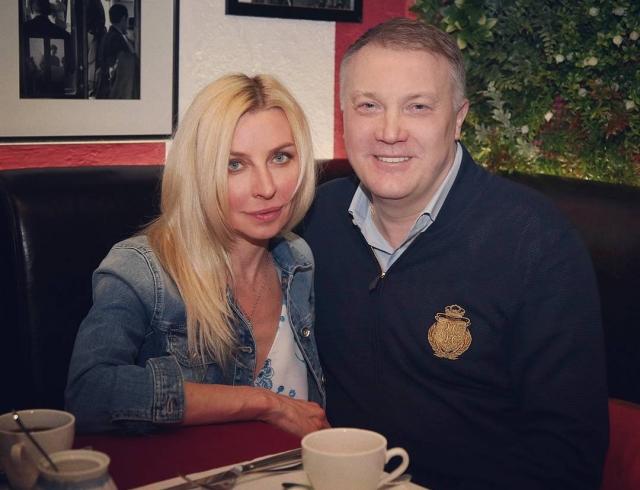 50-летняя Татьяна Овсиенко хочет родить ребенка возлюбленному самостоятельно
