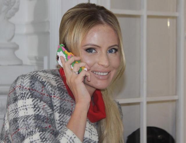 """Друг Даны Борисовой о ее лечении от наркозависимости: """"Она полностью пришла в себя ради дочери"""""""