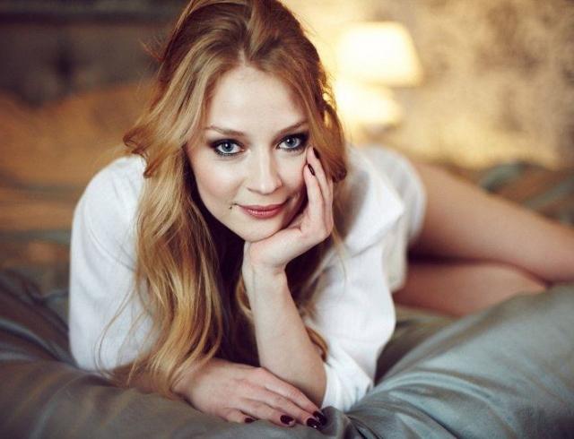 Светлана Ходченкова отдыхает в Греции: актриса удивила дряблым телом (ФОТО)