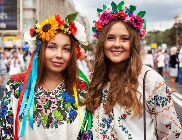 День независимости Украины 2017: история, дата, выходные