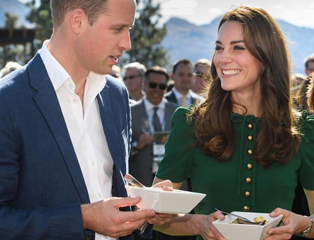 Королевские нравы: ЭТИ продукты королевская семья не ест ни при каких обстоятельствах