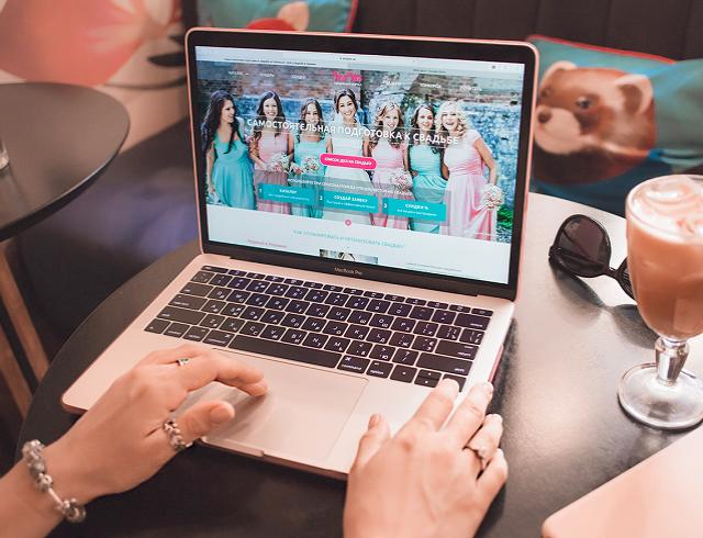 Свадьба по полочкам: тестируем свадебный онлайн-планировщик