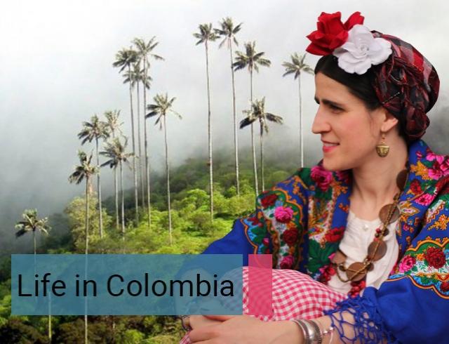 ХОЧУ перемен! Жизнь в Колумбии глазами украинки: «самый опасный» город мира и красоты Латинской Америки
