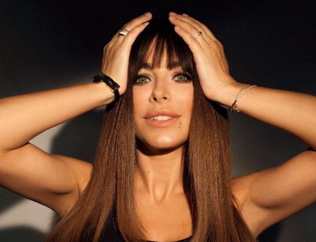 Ани Лорак — 39 лет: как певицу поздравили муж и звездные друзья (ФОТО)