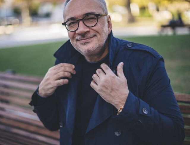 Константин Меладзе: Если бы в детстве я не заикался и не замкнулся из-за этого, может быть, не стал бы музыкантом
