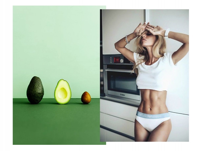 Диета с авокадо: монодиета, которая не навредит вашему здоровью