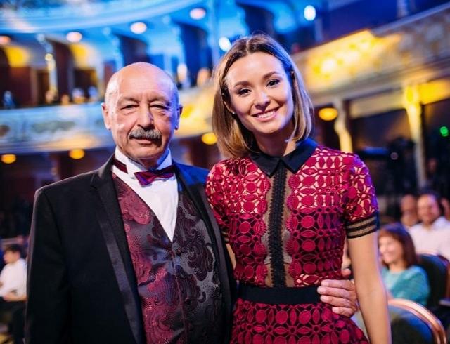 Премия Global Teacher Prize Ukraine: 71-летний физик из Черновцов стал лучшим учителем Украины