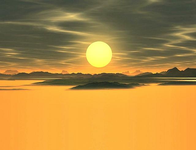 Последние вспышки на Солнце: последствия для человека