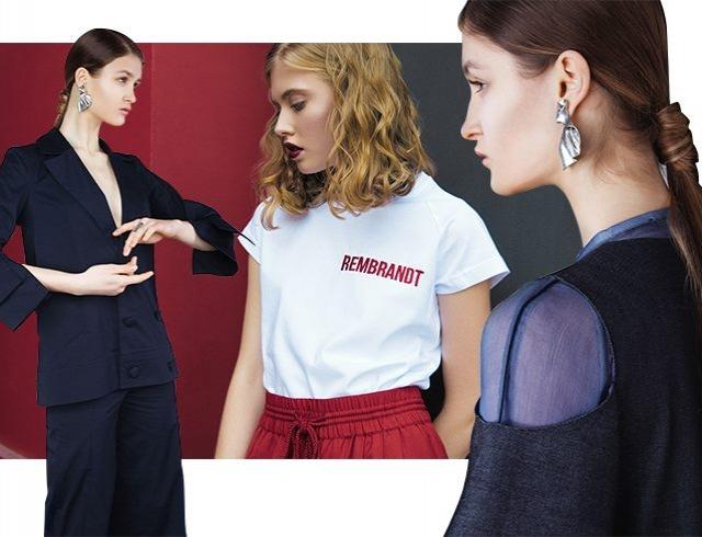 Где одеться в Украине: молодой бренд NASTASIA KLIMT