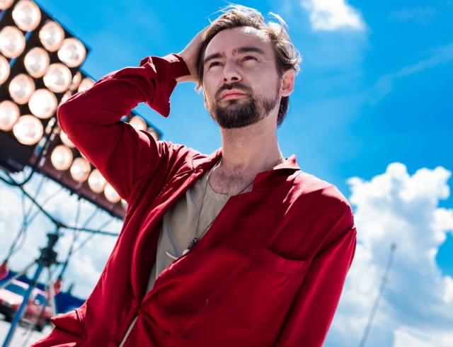 Elle MAN Awards: Алан Бадоев признан самым стильным мужчиной Украины
