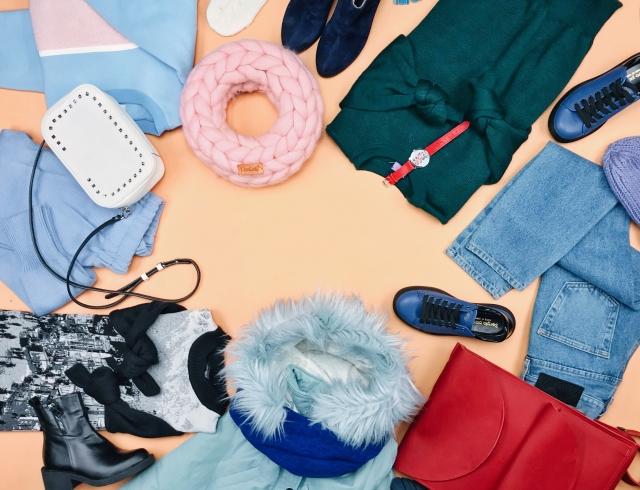 Краски мира: 4 модных ноябрьских образа от украинских брендов