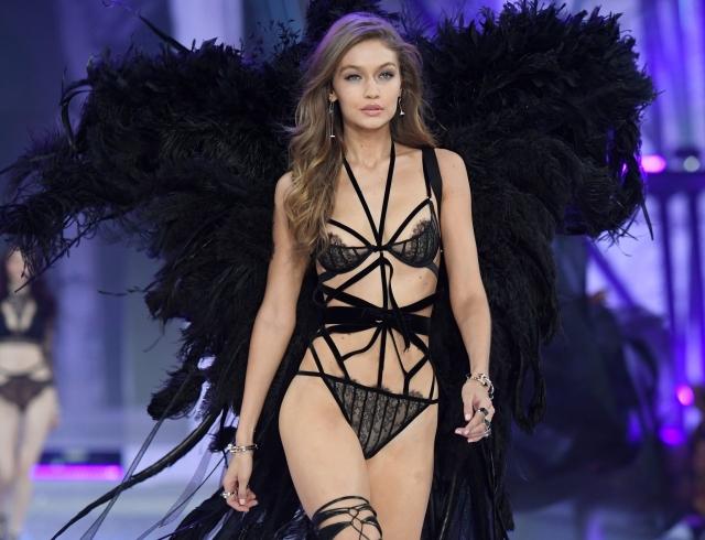 Джиджи Хадид не будет участвовать в показе Victoria's Secret в Шанхае из-за расистской шутки