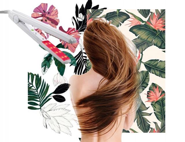 Все, что нужно знать про ультразвуковое восстановление волос