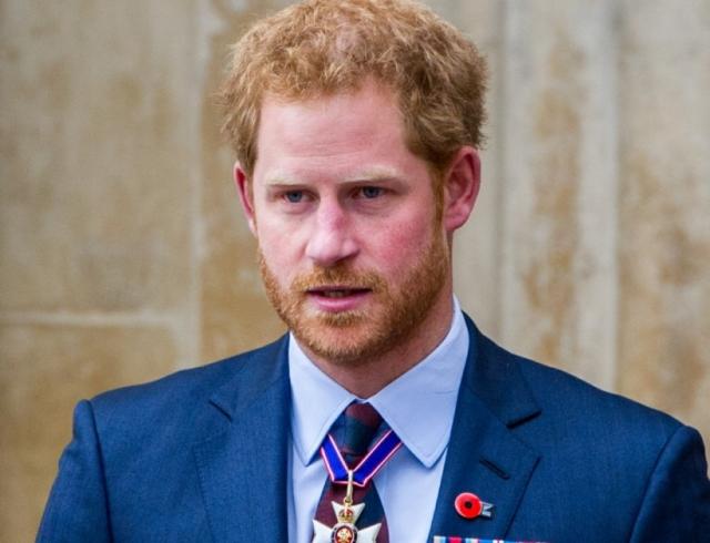 Стало известно, кто станет шафером на свадьбе принца Гарри и Меган Маркл