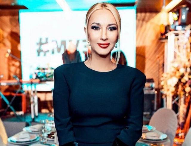 Лера Кудрявцева впервые показала 27-летнего сына (ФОТО)