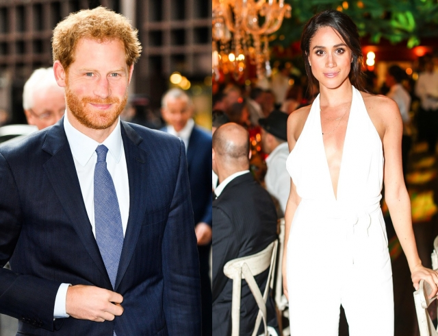 Стало известно, сколько Великобритания заработает на свадьбе Меган Маркл и принца Гарри