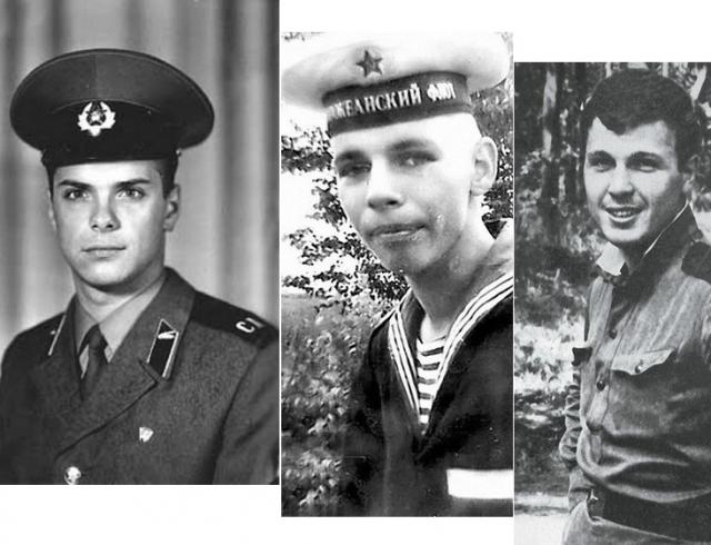 К 23 февраля вспоминаем, кто из звезд служил в армии