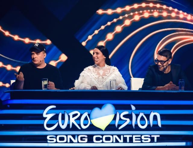 """Стало известно, в каком порядке будут выступать финалисты Нацотбора на """"Евровидение-2018"""""""