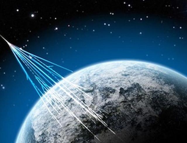 Ученые говорят, что космическое облучение несет большую угрозу жителям Земли
