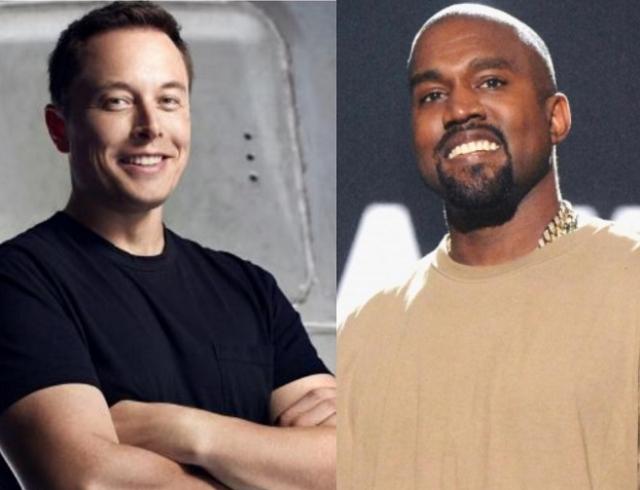 И вы его знаете! Илон Маск рассказал, кто из знаменитостей его источник вдохновения