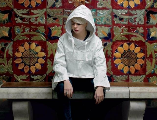 ONUKA устроила фотовыставку в киевском метро (ФОТО)