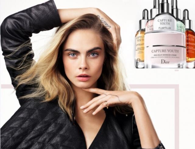 Из первых уст: презентация новой линейки от Dior в Киеве