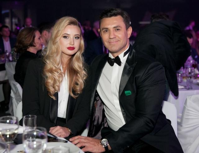 Николай Тищенко рассказал о риске ради телевидения и признался, кому посвятил награду