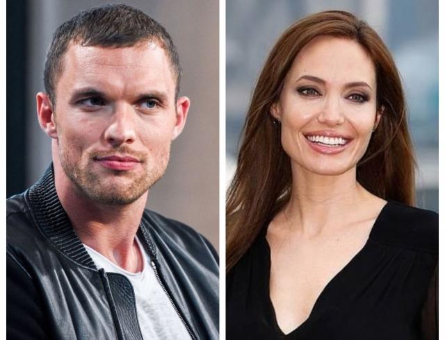 Джоли приписали роман смолодым женатым актером из«Игры престолов»