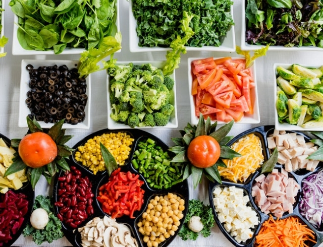 Простые рецепты полезных обедов от Софии Рожко