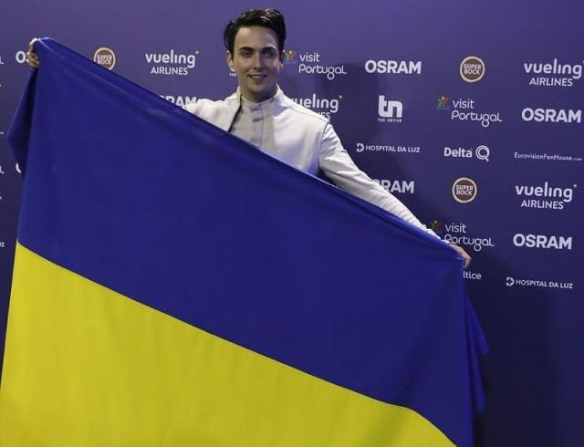 Стало известно, вкакой части финала выступят победители первого полуфинала «Евровидения— 2018»