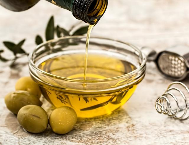 В Украине запретили пальмовое масло