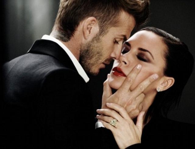 Букмекеры ставят на развод Виктории и Дэвида Бекхэм. Что об этом думают супруги?