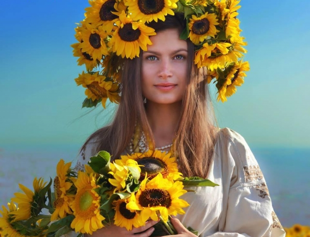 День Конституции Украины: красивые поздравления в стихах и в прозе с праздником