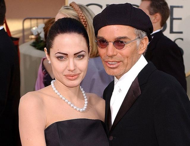 Билли Боб Торнтон назвал единственную причину развода сАнджелиной Джоли