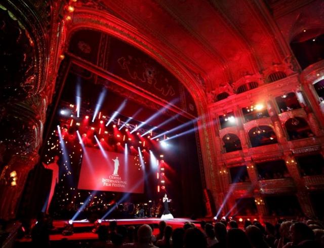 ОМКФ-2018: объявлен состав жюри кинопрессы FIPRESCI