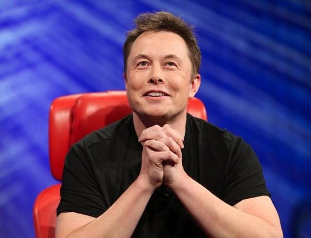 Илон Маск собрался построить реальный парк Юрского периода