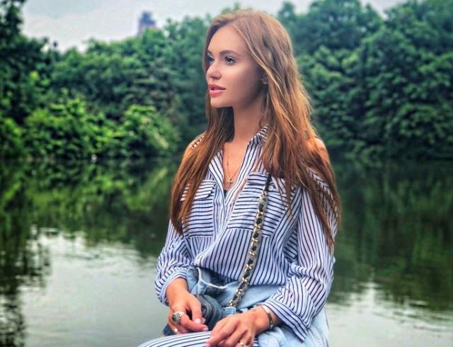 Слава Каминская рассказала о новом увлечении (ФОТО)