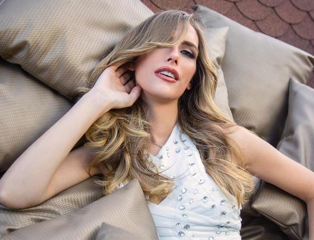 """Впервые в истории в конкурсе """"Мисс Вселенная"""" поучаствует модель-трансгендер"""