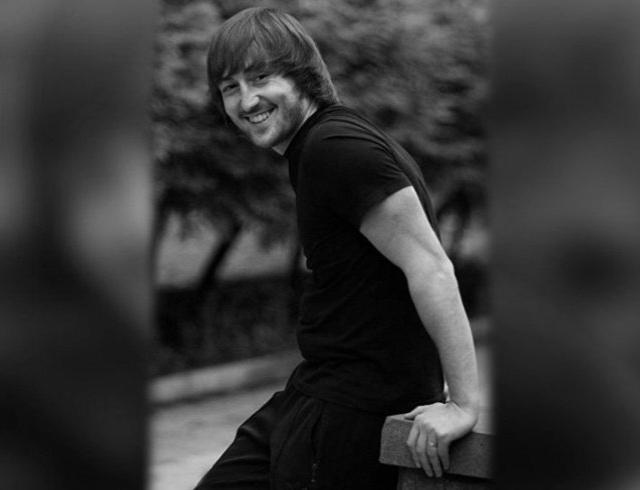 Звезда КВН Аслан Алборов покончил жизнь самоубийством