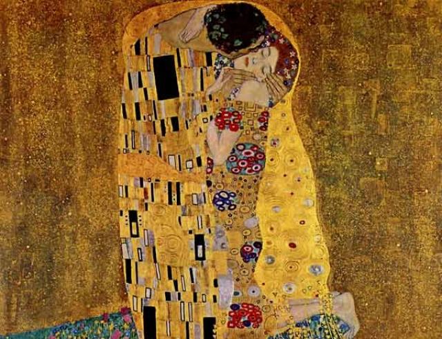 День поцелуев: вспоминаем лучшие поцелуи из кино