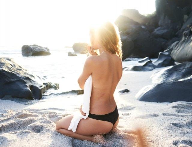 Вопрос-ответ: как секс делает тебя лучше и счастливее