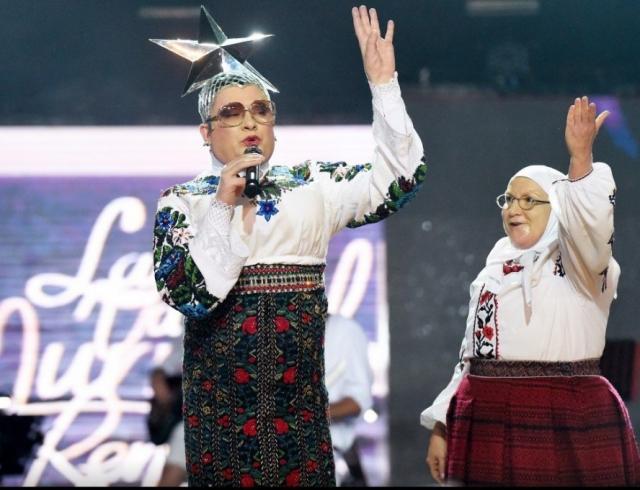 Андрей Данилко объявил о прощальном турне Верки Сердючки