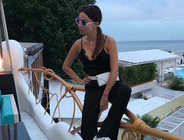 """Как выглядеть на миллион за """"три копейки"""": колонка экс-холостячки Марины Аристовой"""