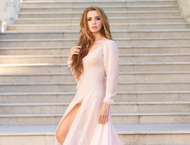 Оксана Марченко станет участницей проекта