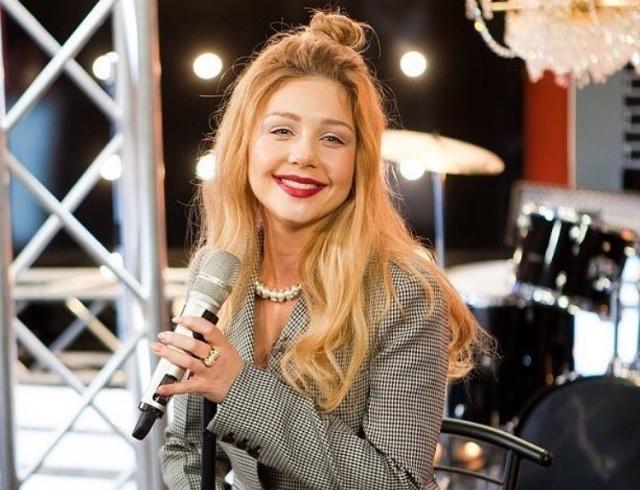 """Тина Кароль рассказала о кризисе в юности: """"Я перестала петь и заниматься музыкой"""""""
