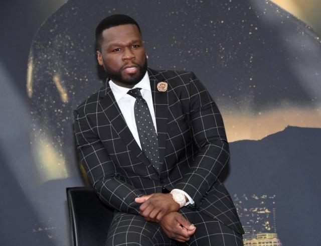 Рэпер 50 Cent попал в перестрелку во время съемок клипа