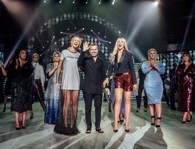 Ukrainian Fashion Week 2018: Оля Полякова, Леся Никитюк и другие звезды на показе Андре Тана