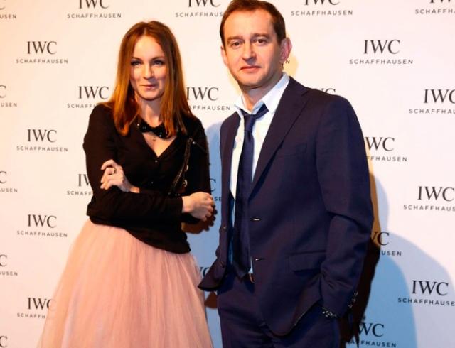 Супруга Константина Хабенского снова ожидает ребенка