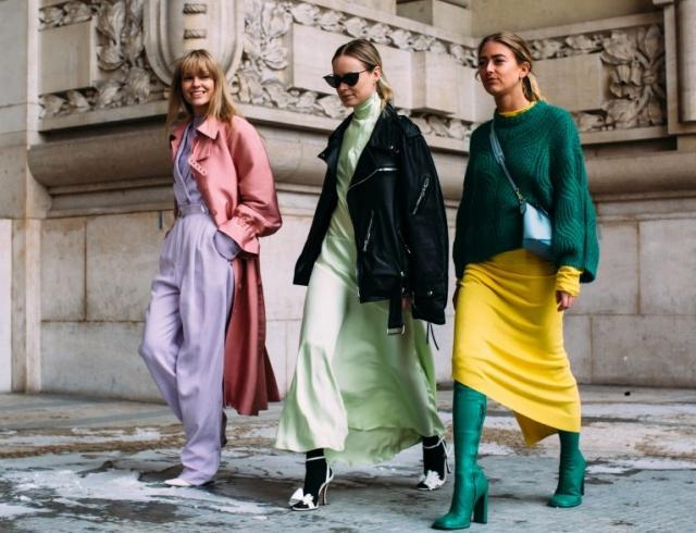 Осенний must have: десять стильных вариантов одежды на каждый день